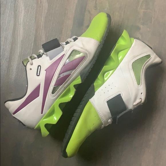 Reebok Shoes | Crossfit Olympic Lifting